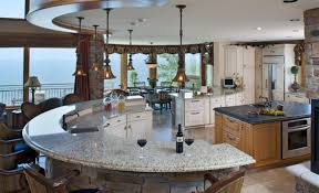 amazing kitchen island granite top breakfast bar tags kitchen