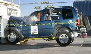 2005 jeep liberty safety rating 2005 jeep liberty 4 dr rwd nhtsa
