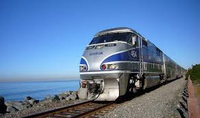 amtrak gearing up for busy thanksgiving travel period on central