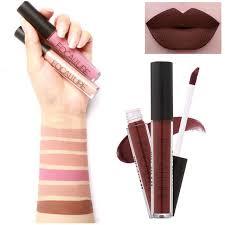 alibaba focallure focallure matte lipstick waterproof liquid lipstick smooth lip stick