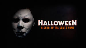 halloween michael myers comes home halloween horror nights