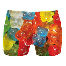 gummy clothes haribo gummy cooked clothes