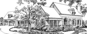 southern living house plans early american house plans