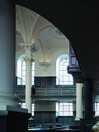 st martin in the fields london culture projects eric parry