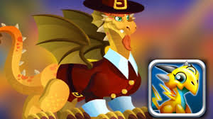 real thanksgiving how to get thanksgiving dragon 100 real dragon city mobile