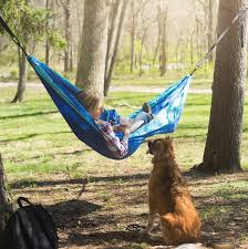 winner outfitters double camping hammock amazon com double camping hammock with tree straps best