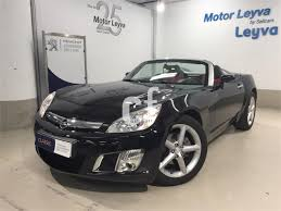 used opel gt cars spain