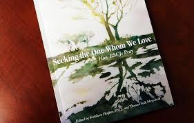Seeking The Book Seeking The One Whom We How Rscjs Pray Rscj Org