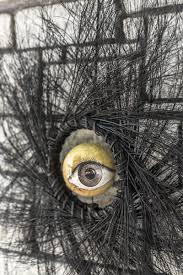 diy halloween wreath eyeball orb halloween wreath the navage patch