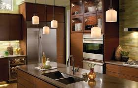 Above Island Lighting Lighting Over Island Kitchen Hanging Pendant Lights Over Island