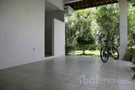 Three Bedrooms Three Bedrooms Villa With Spacious Garden For Lease Sanur U0027s