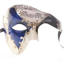 mask masquerade buy phantom of the opera half masquerade mask silver musical