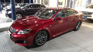 lexus isf for sale new new