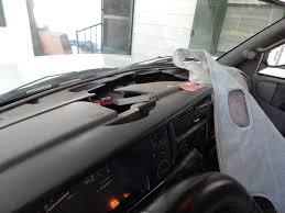 dodge ram dashboard recall 2000 dodge ram 1500 cracked dashboard 221 complaints