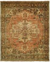 Jules Area Rug Find The Best Savings On Shalom Brothers Jules Serapi Js454 4 X6