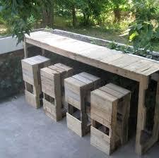 Patio Bar Tables Attractive Garden Bar Table With Outdoor Patio Wicker Furniture