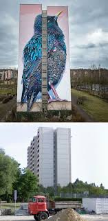 ag e murale bureau 60 before after transformations starling mural