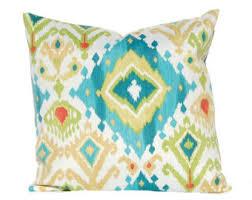 Outdoor Pillow Slipcovers Decorative Pillows Throw Pillow Shams Monogram By Companytwentysix