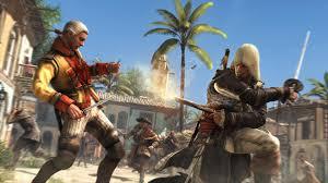 Ac4 Black Flag Gg Angespielt Assassin U0027s Creed 4 Black Flag News