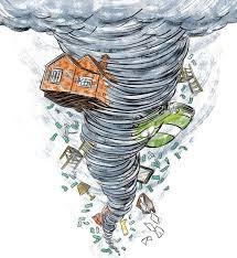 Desk Divorce Alberta No Safety Net U0027 How A Divorce Rips A Tornado Through Your Finances