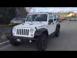 white jeep wrangler for sale ontario jeep wrangler rubicon review