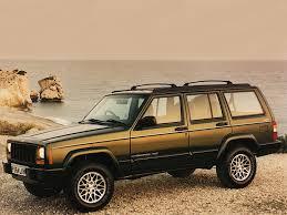 cherokee jeep 2001 jeep cherokee specs 1997 1998 1999 2000 2001 autoevolution