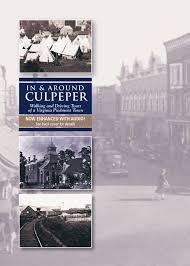 Culpeper Minutemen Flag Culpeper Va Walking Tour Guide By Real Estate Pit Crew By Kendra