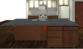 kitchen island electrical outlets island electrical outlets what are my options