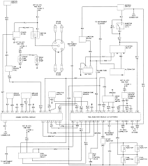 volvo 245 wiring diagram volvo wiring diagrams collection