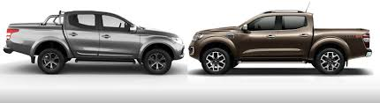 renault pickup truck renault alaskan and fiat fullback join a growing segment jato