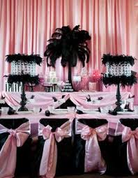 Sweet 16 Party Centerpieces For Tables by Paris Theme Party U2026 Pinteres U2026