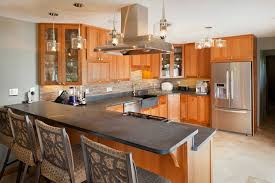 u shaped kitchen designs 30 modern classic interiors