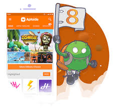 free on android aptoide the aptoide android apk here