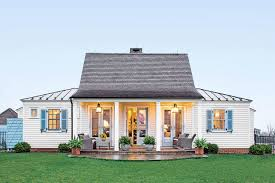 coastal plans southern living small house plans new southern living coastal