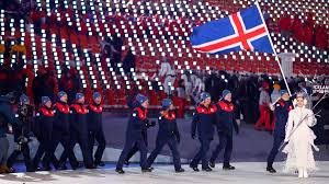 Flag Iceland Iceland Has Never Won A Winter Olympics Medal It U0027s Not Alone Wppb