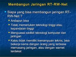 pengalaman membuat rt rw net instalasi rt rw net