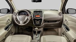 Nissan Almera Nismo Interior Car Design Almera Nissan Philippines