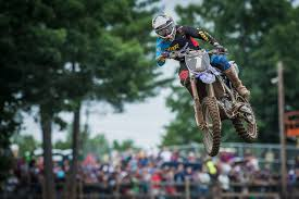 ama outdoor motocross results motocross action magazine rapid race results spring creek just