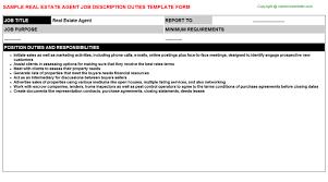 Resume For Subway Job Real Estate Agent Job Title Docs