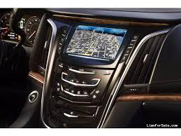 cadillac suv price used used 2015 cadillac escalade suv stretch limo limousine