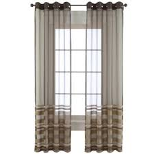 Sheer Curtains Grommet Top 43 Best New House Images On Pinterest Window Treatments Curtain