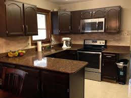 Furniture General Finishes Gel Stain Stain Dark Walnut Wood by Gel Staining Cabinets How To Completely Transforms Cabinetry And