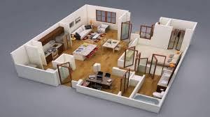 house plans 4 bedroom in uganda youtube