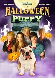 fun halloween movies for kids amazon com halloween puppy a eric roberts kristine debell