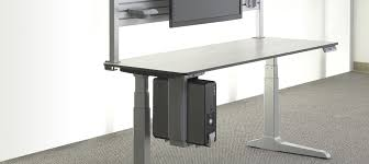sit stand computer desk ergonomic desks portland sit or stand office desks rose city
