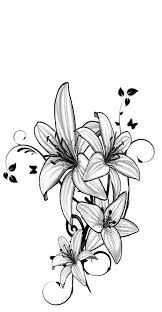 best 25 lily tattoo design ideas on pinterest lillies tattoo