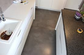 design fussboden design fußboden kreativ industrial küche dortmund