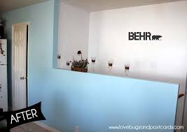 behr marquee paint review and our kitchen makeover lovebugs and