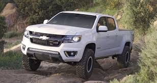 Colorado travel kits images This unofficial 2015 chevy colorado zr2 is your cheap mini ford raptor jpg