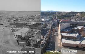 Nogales Mexico Map by Nogales U S A Nogales Mexico Page 2 Skyscrapercity